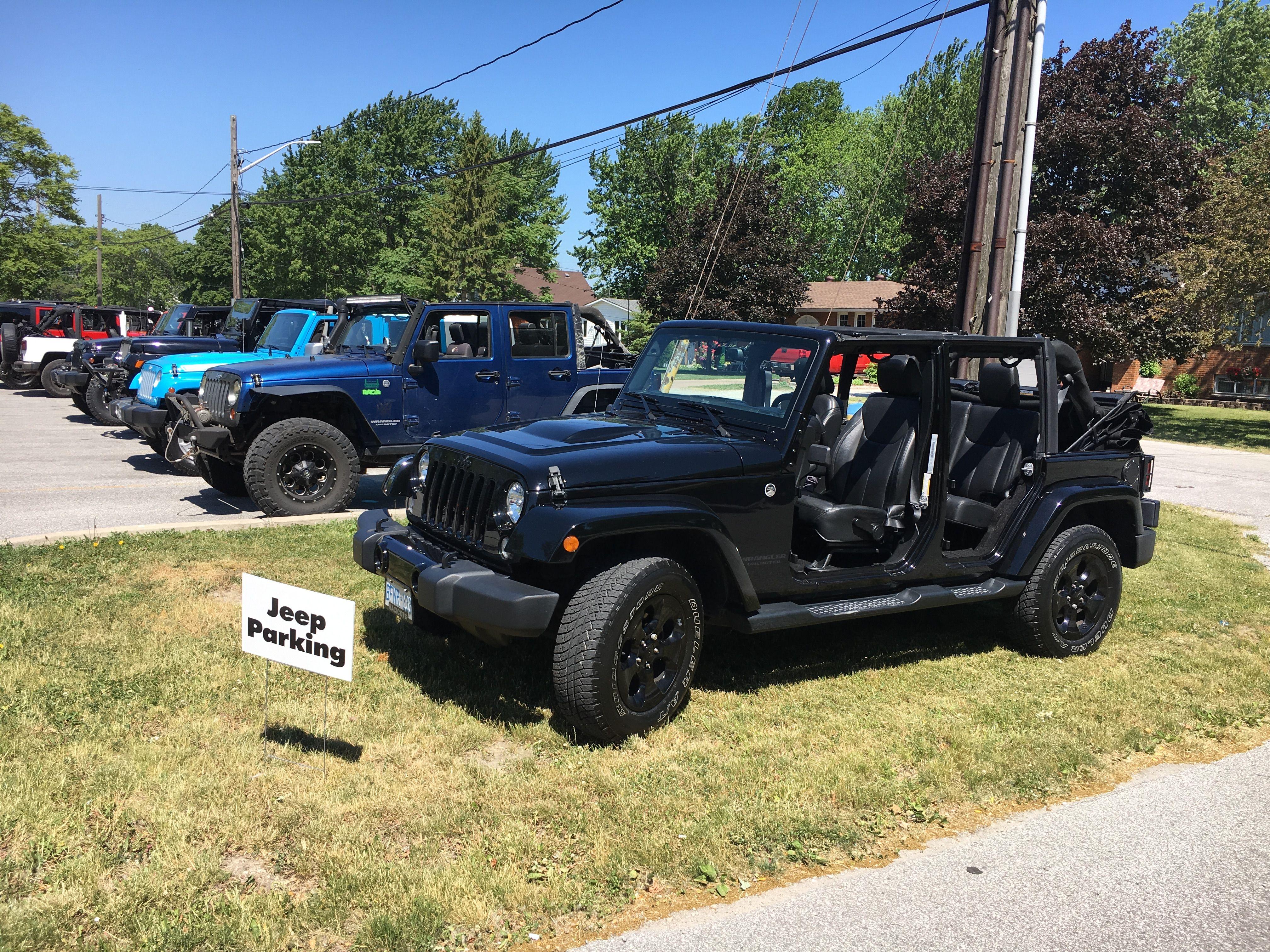 Black Jeep, Dark Knight   Black jeep, Jeep, Dream cars