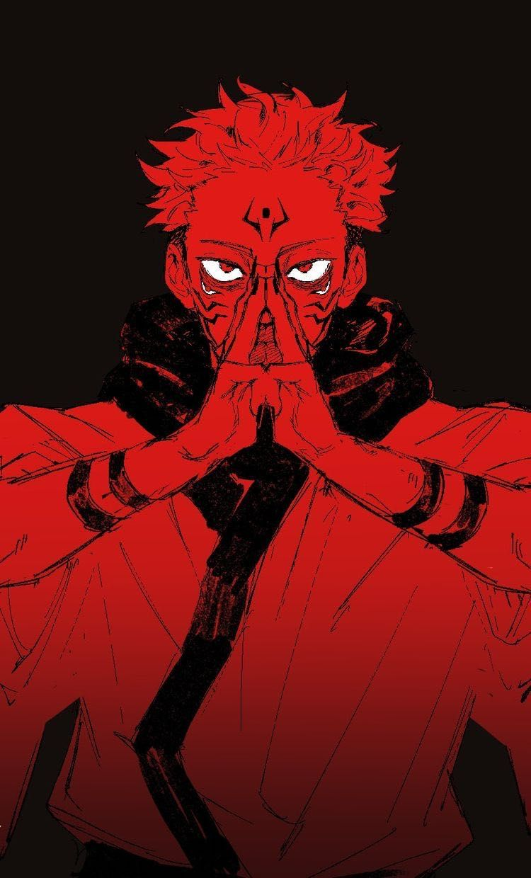 In Love With The King Of Curses Sukuna Yuji X Reader Chapter 13 You Re Mine Jujutsu Anime Anime Guys