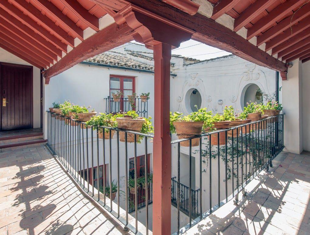 Hotel Casas de la Juderia in Seville 4 star, your hotel in