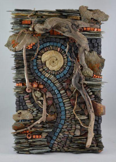 Karen Klassen (Edmonton AB) is a visual mixed media artist creating wall art u0026 pocket art mosaics using organic and exotic materials from around the world. & Karen Klassen (Edmonton AB) is a visual mixed media artist creating ...