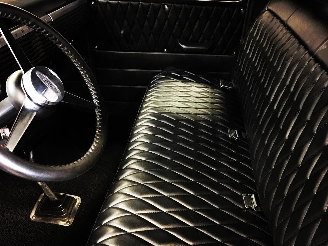 Diy Car Seat Pattern