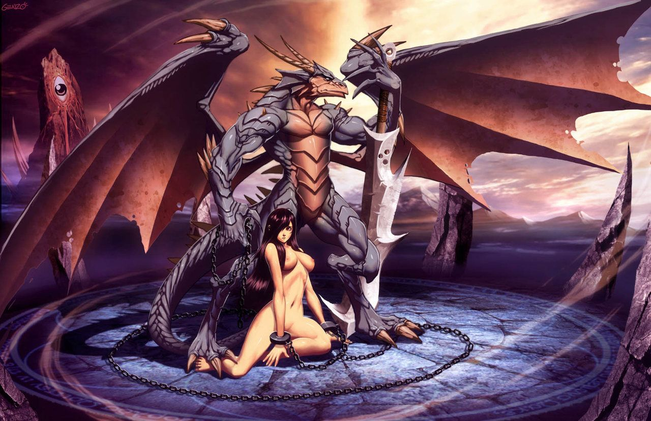Dragon and slave by genzoman on deviantart genzoman pinterest dragon and slave by genzoman on deviantart fandeluxe Ebook collections