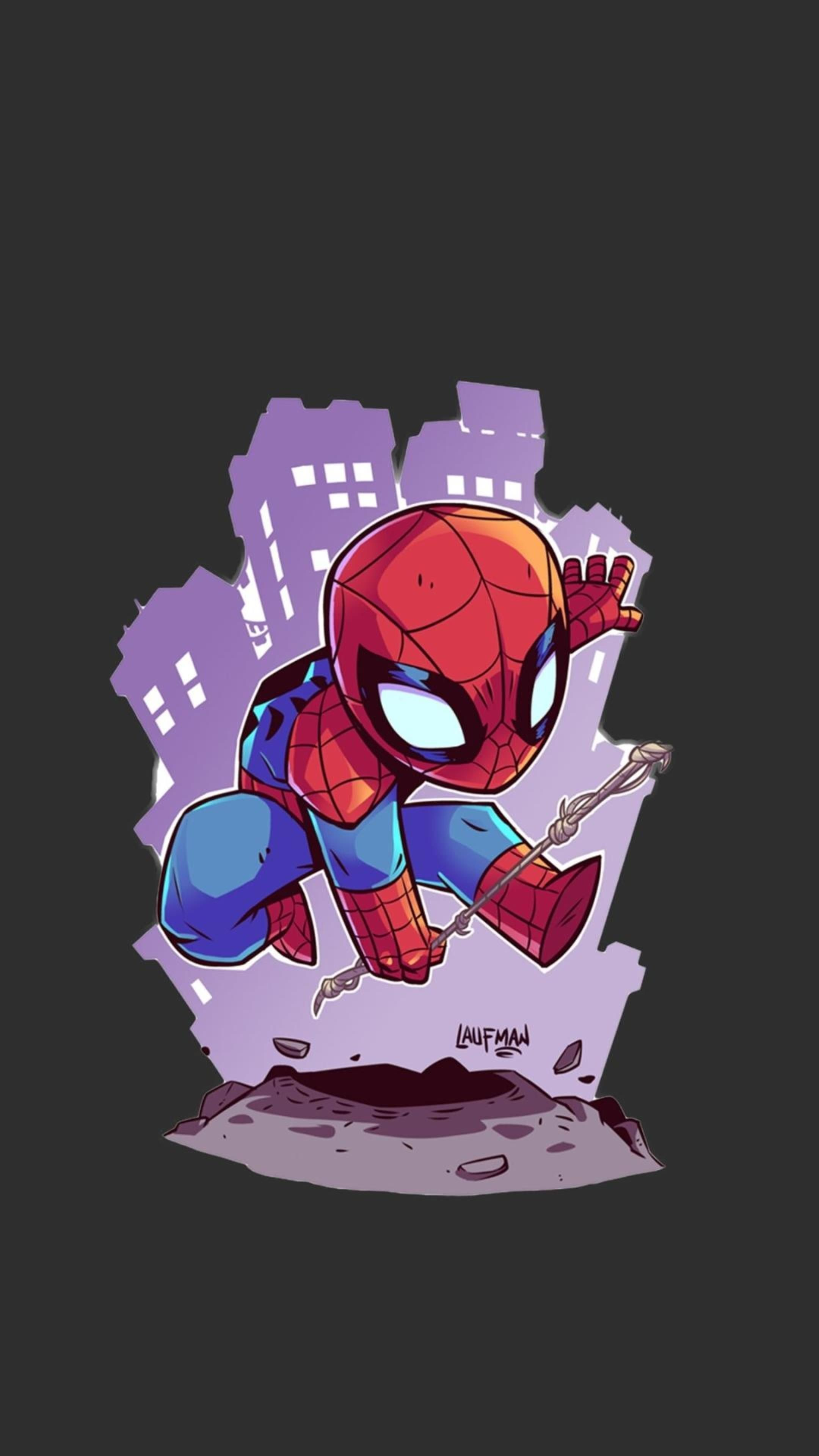 Spiderman Wallpapers Spiderman Marvel Wallpaper Avengers
