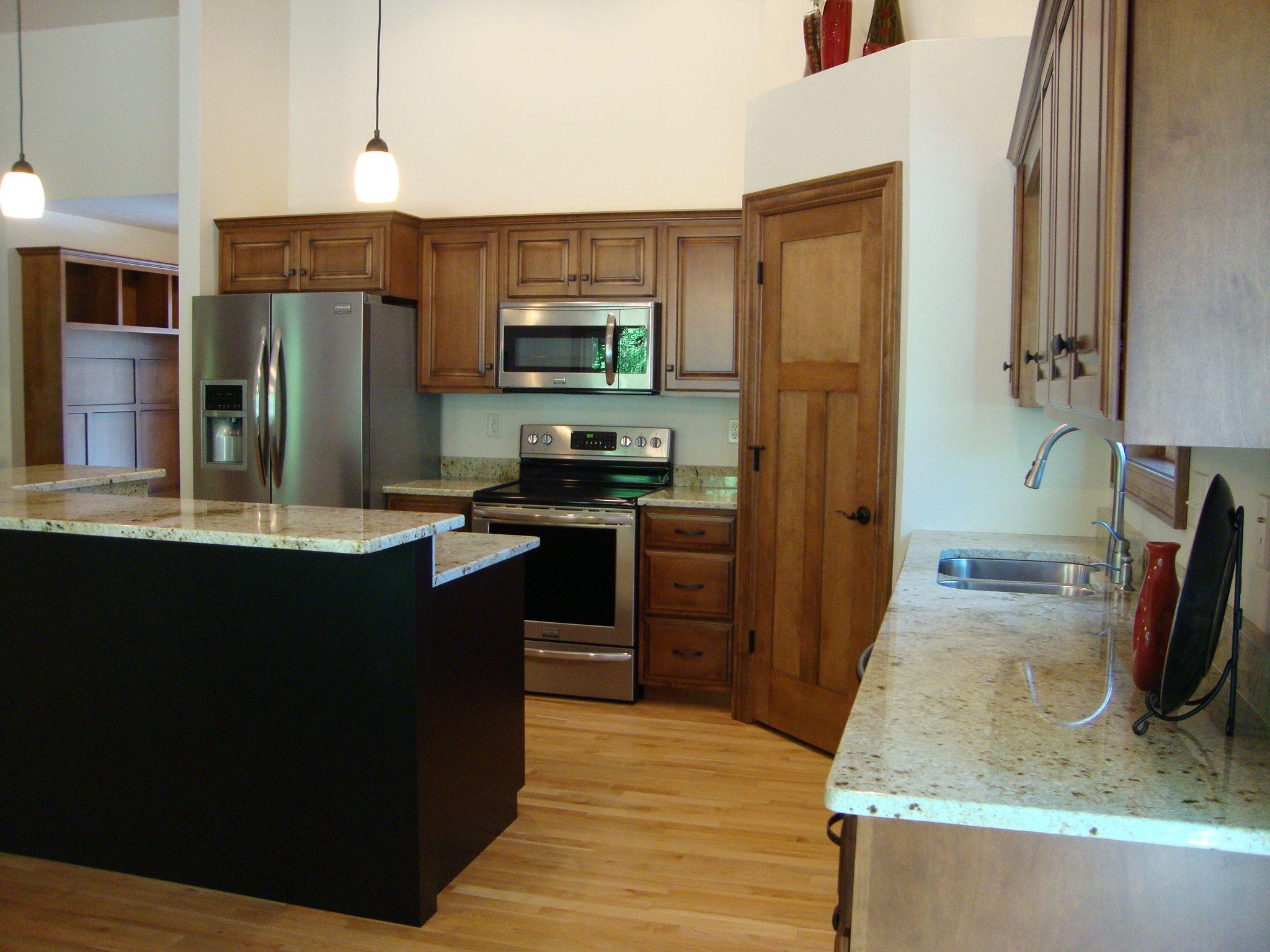 Custom Home Builders in Wausau, WI | Maple wood flooring ...