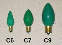 the original c6 christmas lights ebay