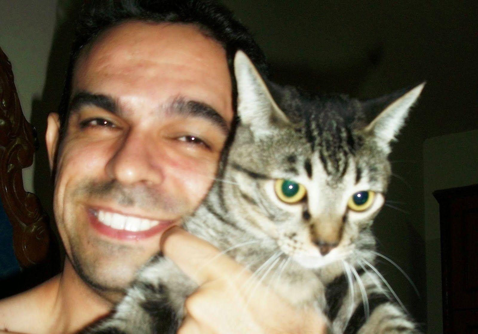 Manual dos Gatos e Filhos: Beneficios de se ter animais de estimação
