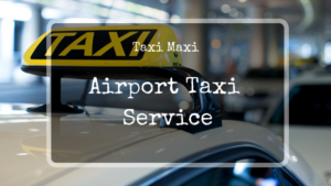 Your One Stop Reliable Airport Taxi Service In Melbourne Call Now