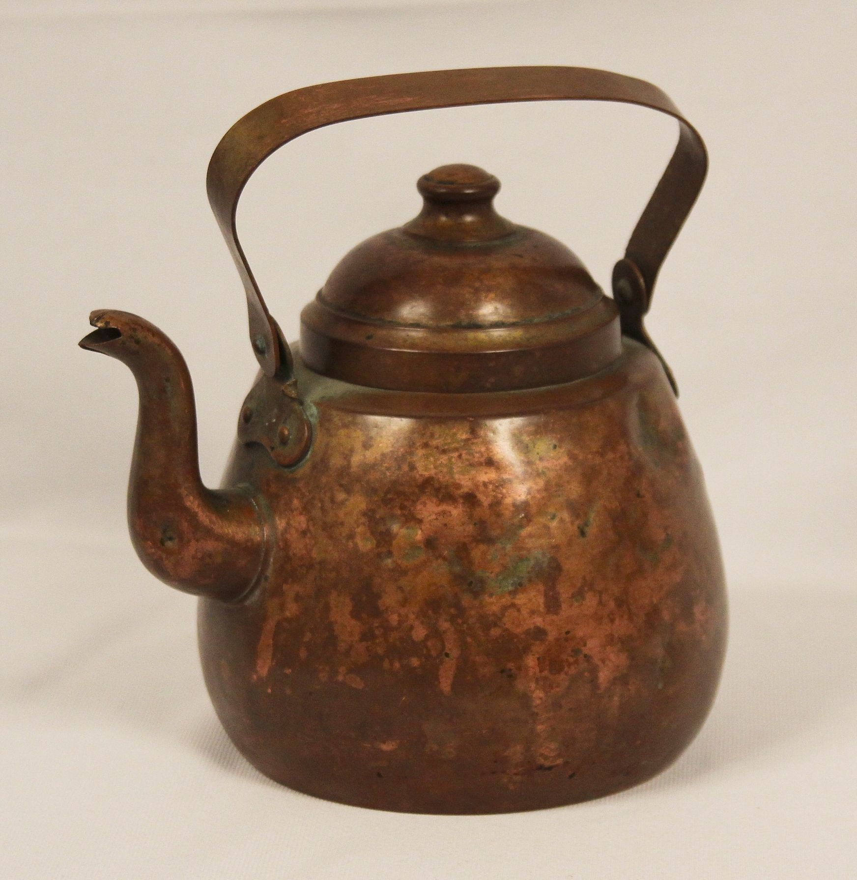 old copper tea pots vintage rothbergoy copper tea kettle ed1094