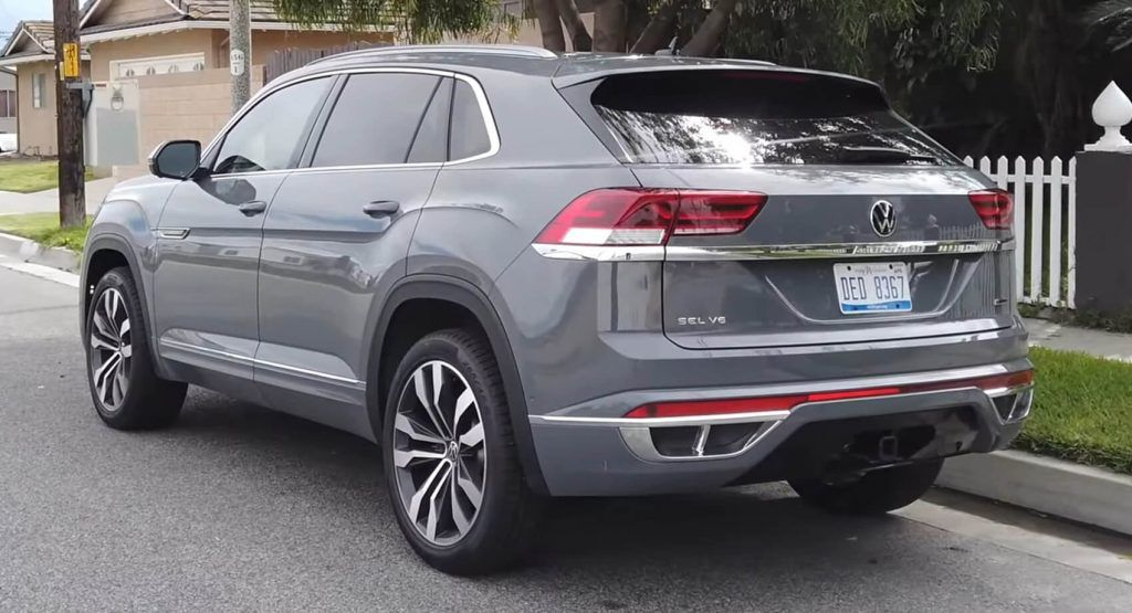 Is The 2020 VW Atlas Cross Sport Your Affordable