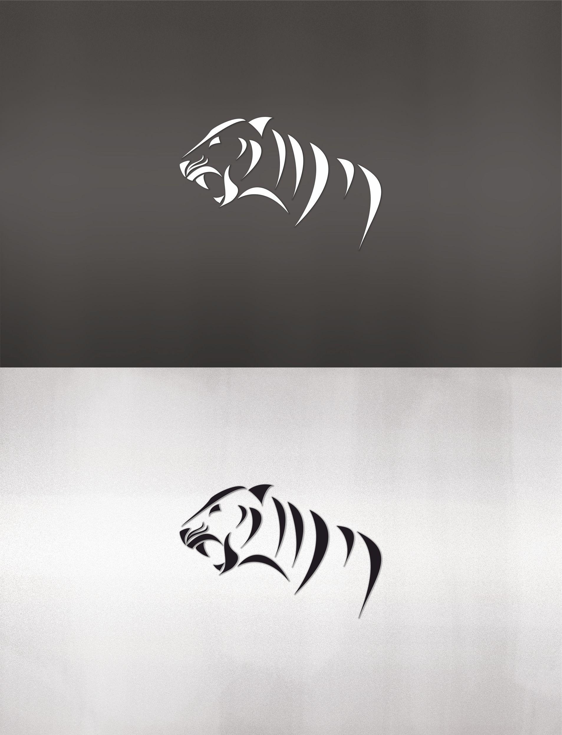 Tiger logo more tiger pinterest tattoos tattoo designs and