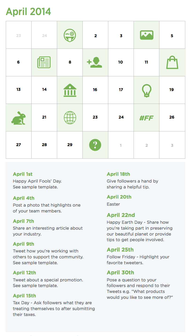 The Complete Guide To Choosing A Content Calendar Tools Templates