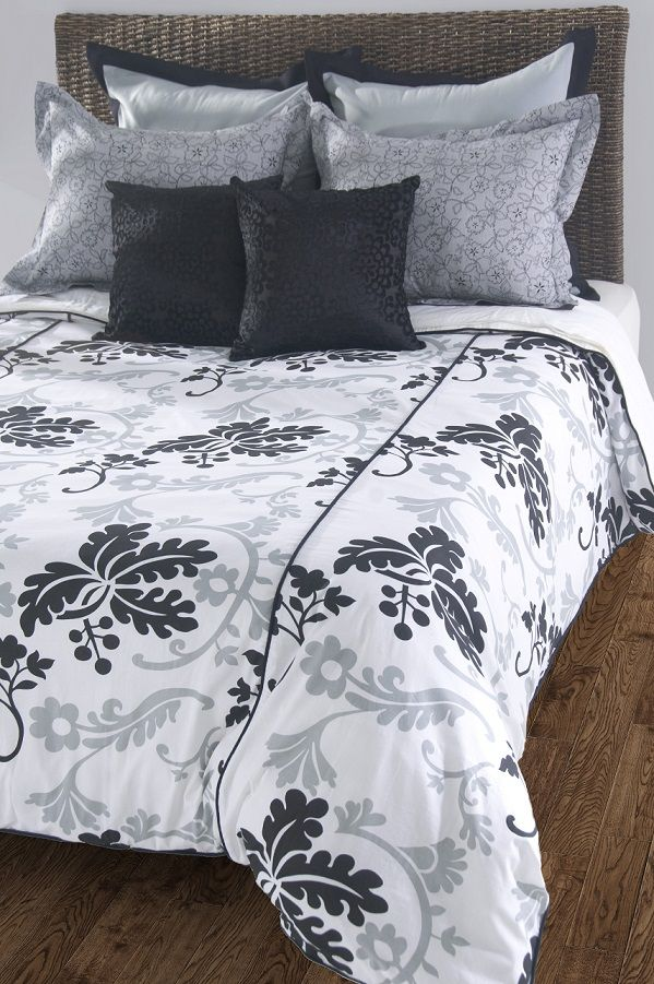 Penelope Top of the Bed Duvet Sets with Insert by Rizzy Home