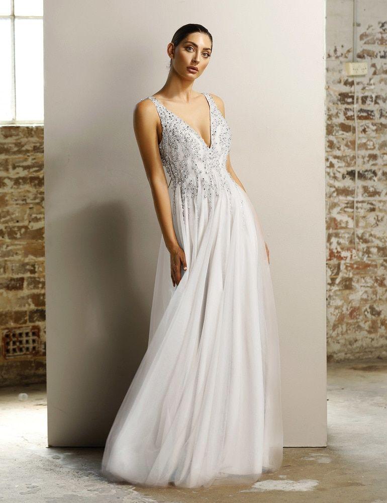 Esme Dress Jx1077 By Jadore Evening Jadore Dress Dresses Gorgeous Bridesmaid Dresses