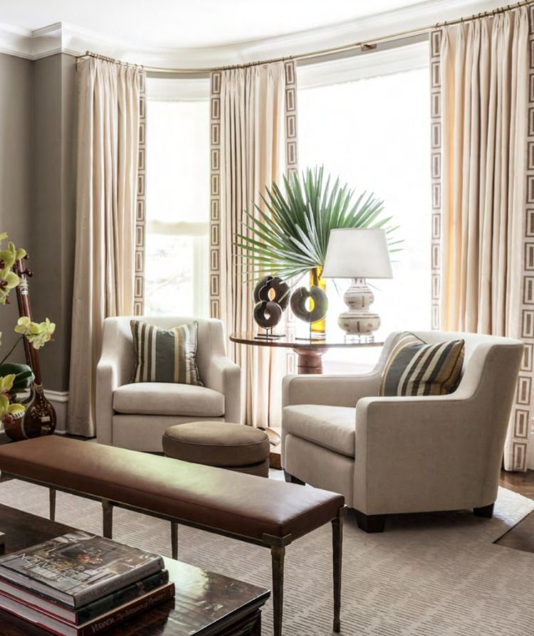 The Style Files Tom Stringer Interior Design Living Room