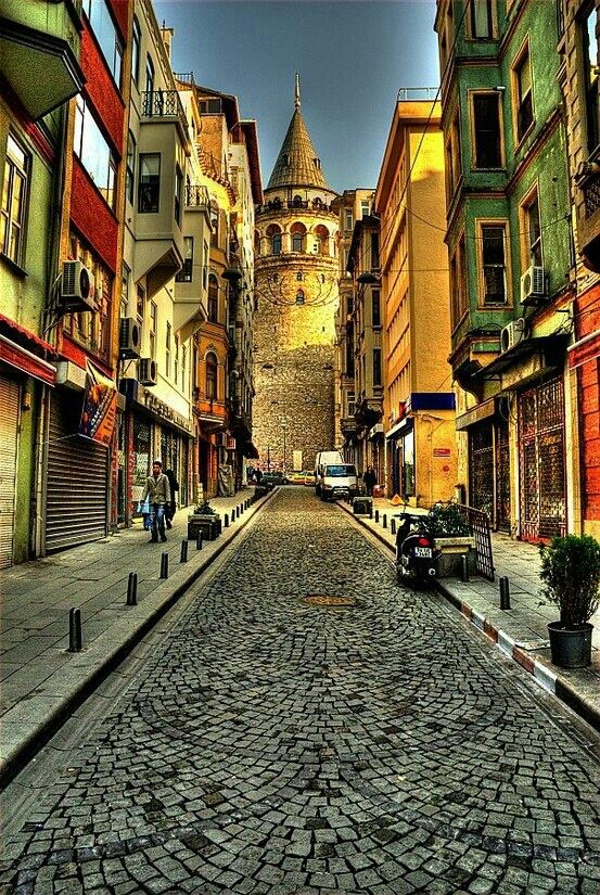 Istambul Turquía