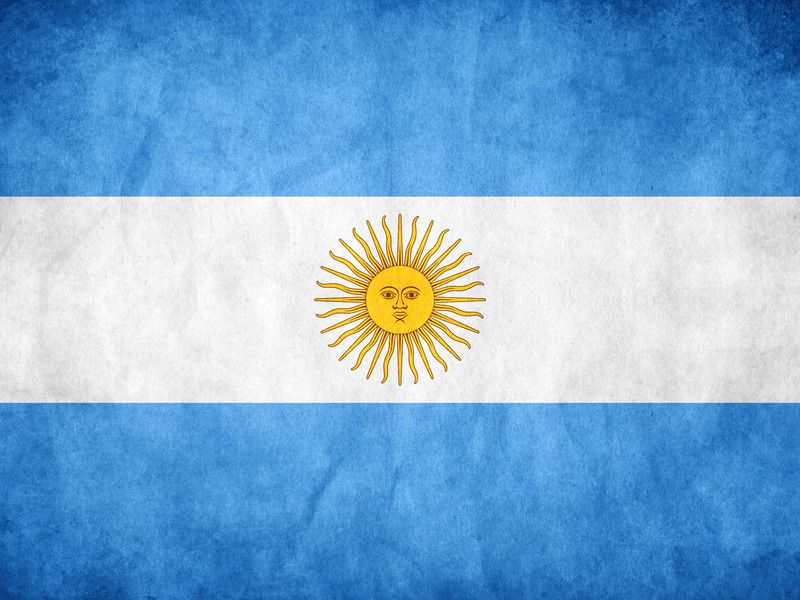 Argentina\'s flag has a nice concept.   Argentina   Pinterest