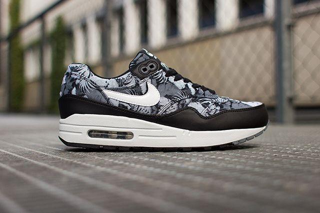 Nike Air Max 1 Gpx(Black/White)