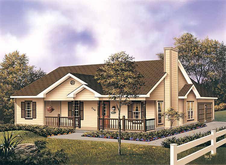 Casa De Madera Casa Prefabricada Americana Planos De Casas Casa De Tres Pisos Casas Prefabricadas
