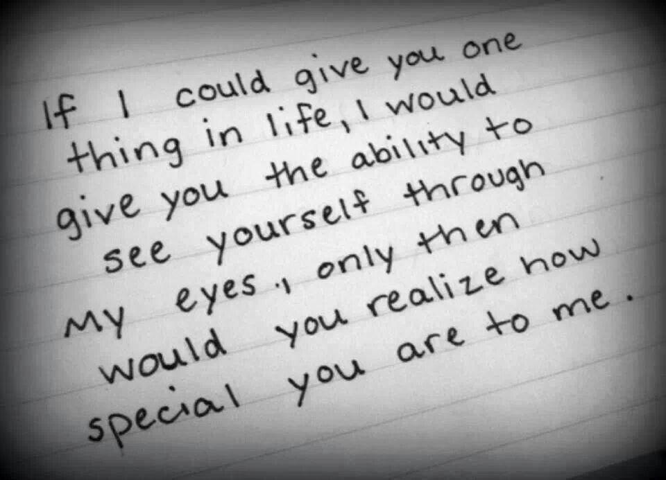 For my little boy.