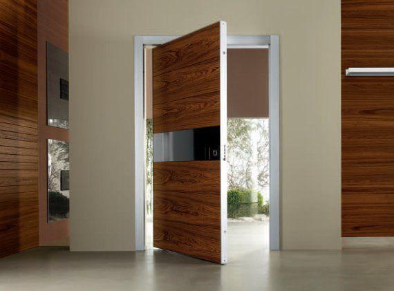 Modern Doors from Oikos » CONTEMPORIST & Modern Doors from Oikos » CONTEMPORIST | Great Design | Pinterest ...