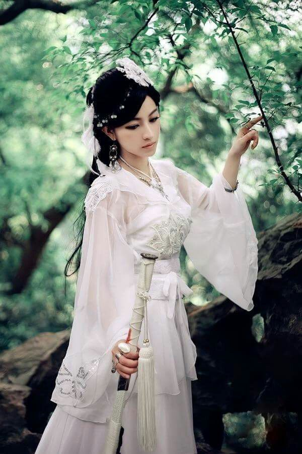 Pin by Melissa K Lippert on Serenity Pinterest Hanfu, Asian - k chen von poco