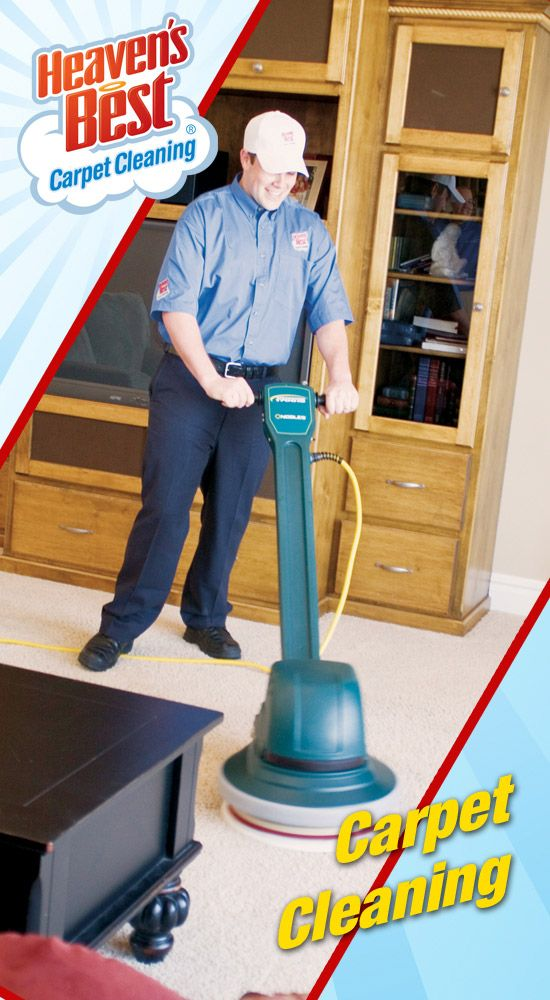 At Heaven S Best We Work To Give You High Quality Affordable Services To Give You The Longest Lasting Res With Images How To Clean Carpet Carpet Cleaning Service Cleaning