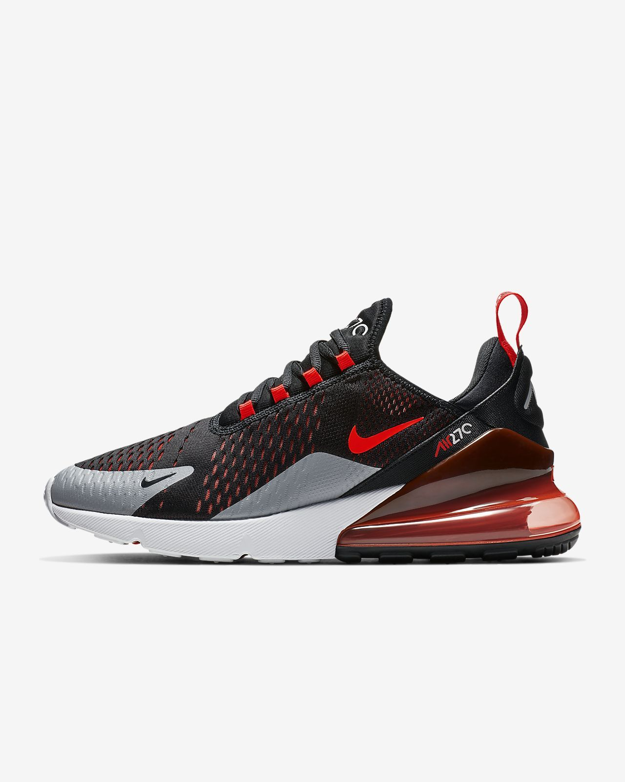 33f06432453 Nike Air Max 270 Hot Punch. Neue Sneaker ...