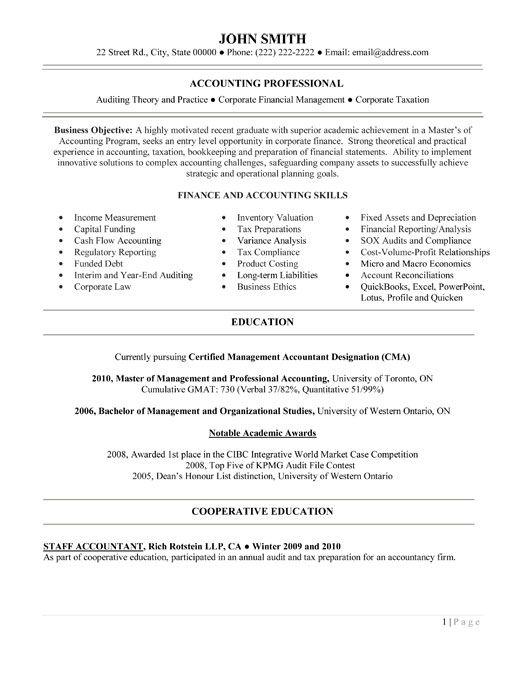 Pin By Resumetemplates101 Com On Boss Lady Entrepreneurs Accountant Resume Job Resume Template Entry Level Resume