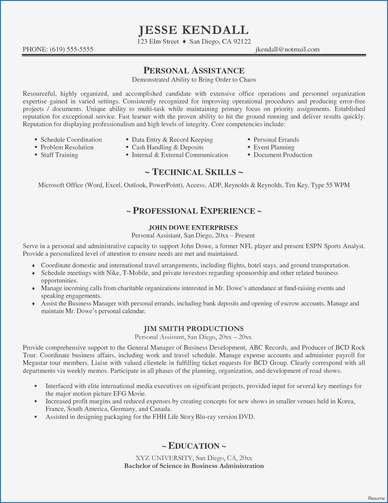 14 Resume Cover Letter Examples Event Planning Check More At Https Www Ortelle Org Resume Cover Letter Examples Event Planning