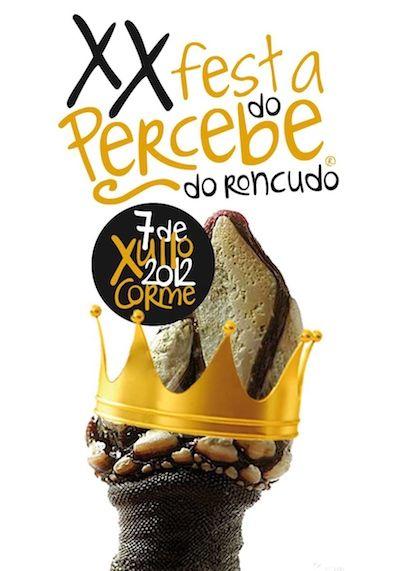 Fiesta Del Percebe Del Roncudo 2012 En Corme En Costa Da Morte Este Fin De Semana Healthy Eating Tips Vegetable Drinks Healthy Nutrition