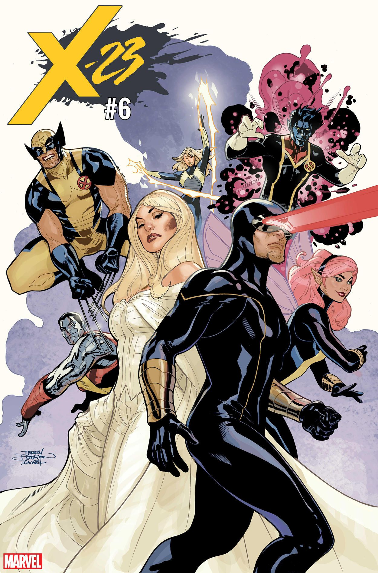 The Next Five Variant Covers In Celebration Of Uncanny X Men 1 Marvel Comics Art Comics Marvel Comics Covers