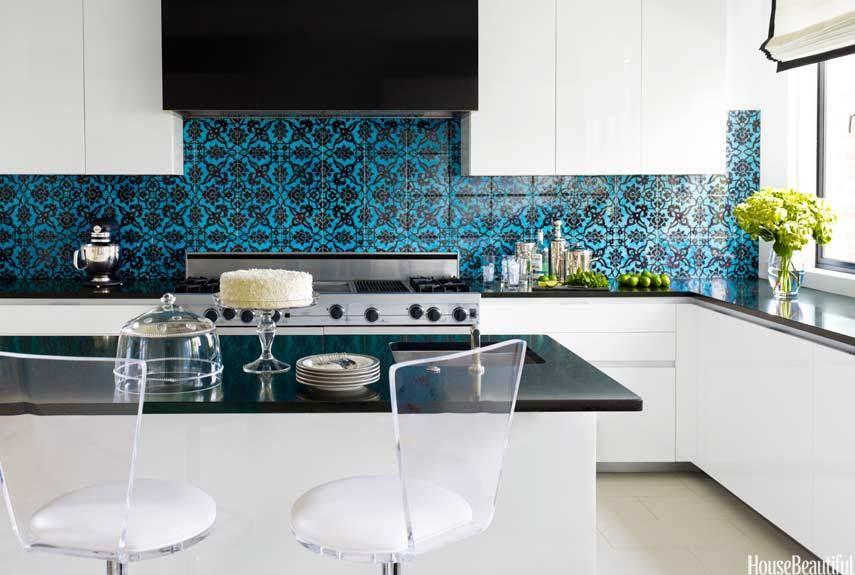 Pin by Liz Monroe on Kitchens | Stylish kitchen ...