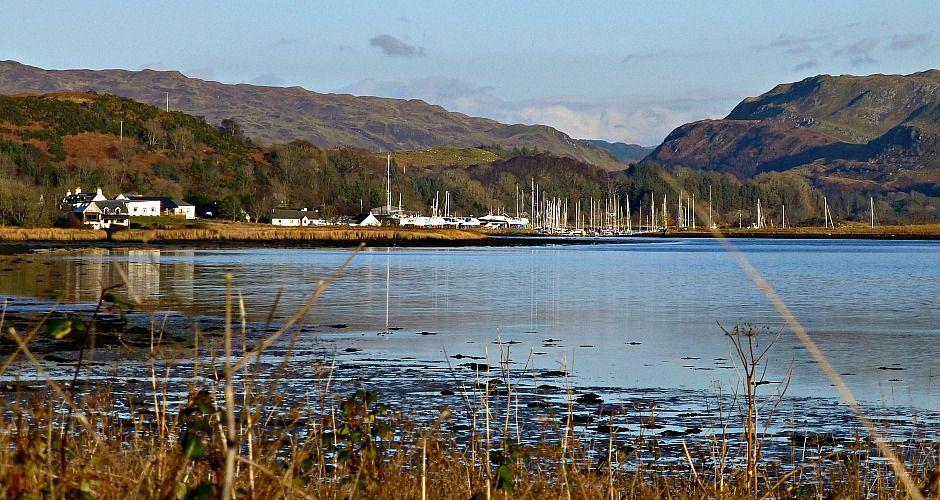 Ardfern, Loch Craignish Sailing holidays, Travel