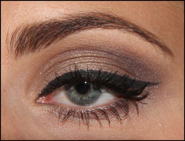 tom ford eyeshadow quad silvered topaz beauty hair. Black Bedroom Furniture Sets. Home Design Ideas