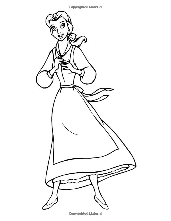 - Princess Coloring Book: Princess Jumbo Coloring Book For Kids: Coloring,  Anderson: 978… In 2020 Disney Princess Coloring Pages, Princess Coloring  Pages, Princess Coloring