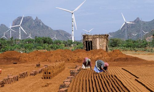 Rural Infrastructure and Agricultural Development | Infrastructure