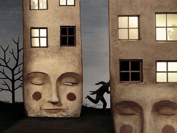 Il Ballerino del Silenzio by Irma Gruenholz http://www.inspirefirst.com/2013/05/06/il-ballerino-del-silenzio-irma-gruenholz/