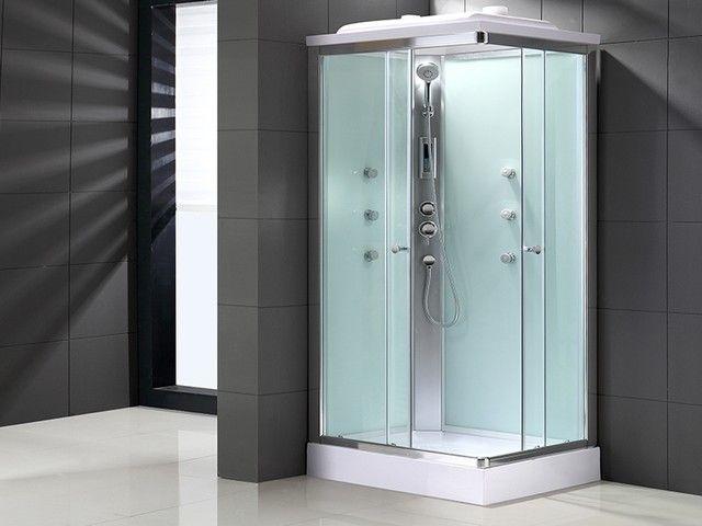 Cabine Doccia Prezzi : Cabina idro samoa cabine doccia