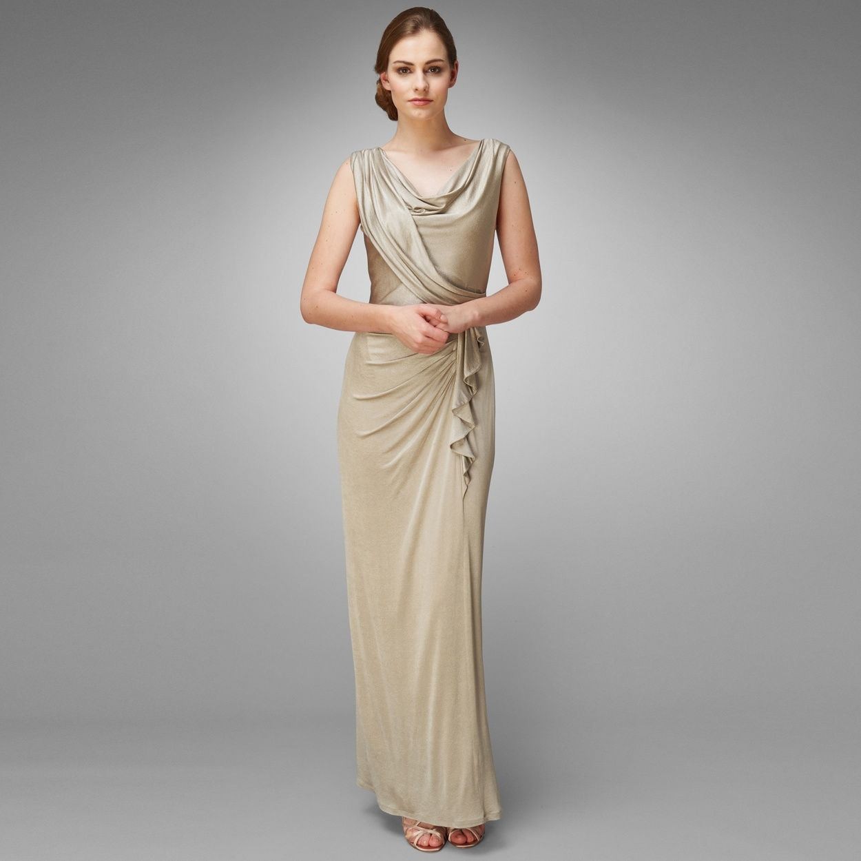 Phase Eight Victoriana Maxi Dress- at Debenhams.com | Jen & Dougs ...