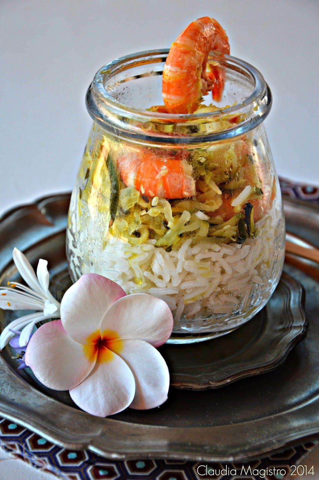 Scorza d'arancia: oggi riso, leggero e ciavurusu
