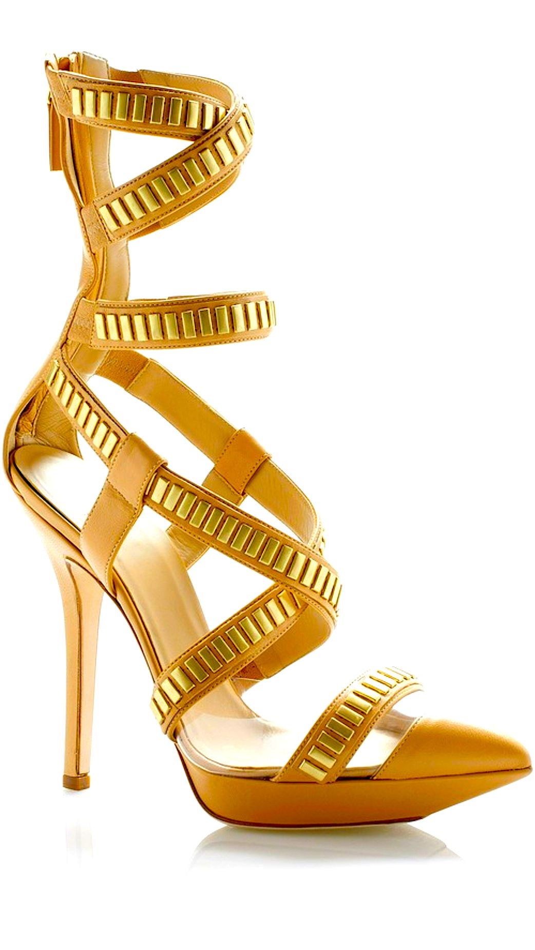 Versace shoes. Goddess Aphrodite shoes fit for an Aphrodite University student. Become a rich metaphysical woman. You love to live High-Healed Priestess style. Pinned on behalf of www.aphroditeuniversity.org
