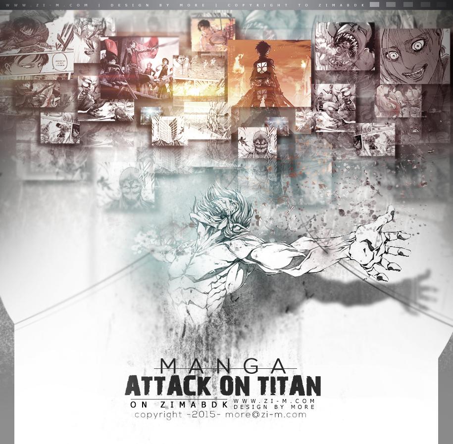 حصريا الفصل 67 من مانجا Attack On Titan مقدمه من فريق المانجا Abstract Artwork Artwork Abstract