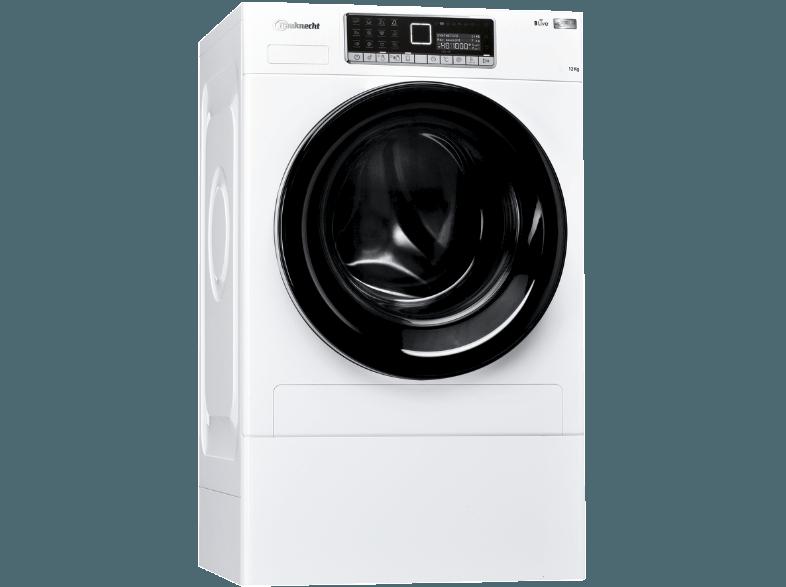 Bauknecht Wm Big 1224 Zen Kon Waschmaschine 12 Kg 1400 U Min A 04011577460629 Kategorie Haushalt Bad Wasche Waschmaschine Notebook Kaufen Bauknecht
