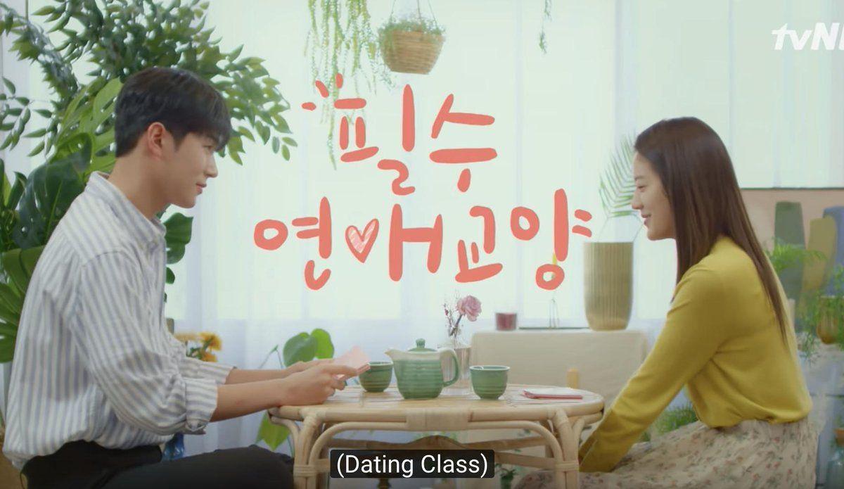 DATING CLASS CLASS