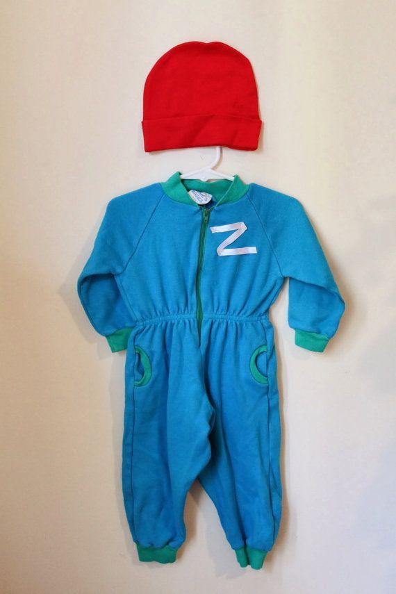 Team Zissou costume 12-18 months | This is Halloween. | Pinterest ...