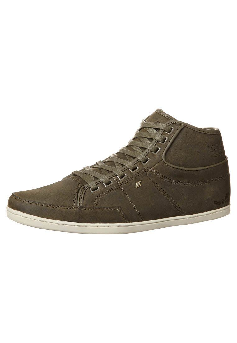 SWAPP - Sneakers hoog - Groen