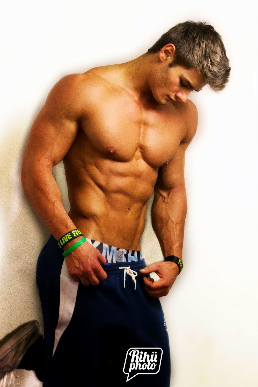 Tumblr male fitness models