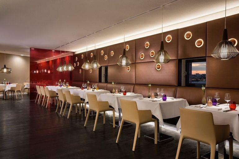 Westin Hamburg Opens In Herzog De Meuron S Brand New Elbphilharmonie Building Hospitality Design Home Decor Interior Design