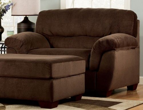 Best Oversized Chair Oversized Chair Ottoman Big Comfy 640 x 480