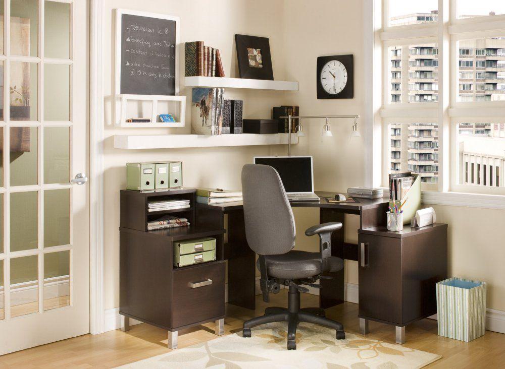 - Corner Computer Desk